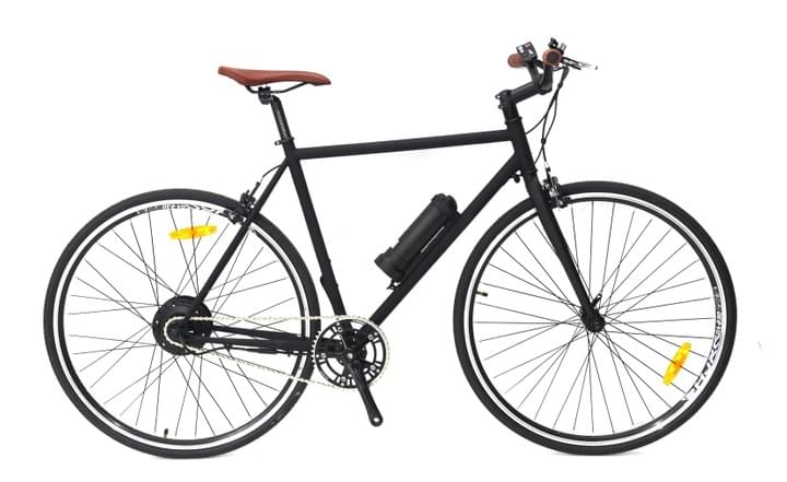 cross ebikes - electric bicycles light bike