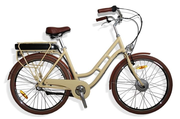 retro ebiks, electric bikes