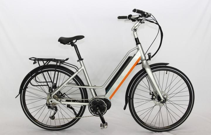 trek ebikes, electric bicycles, woman shengyi mid-motor