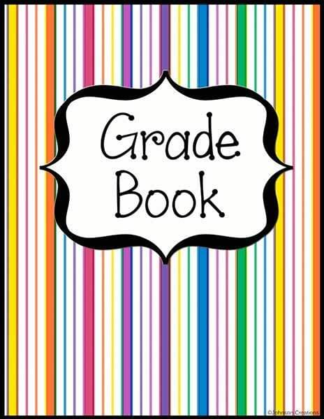Access to the Gradebook