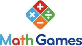 Enter Math App Games in various grade levels