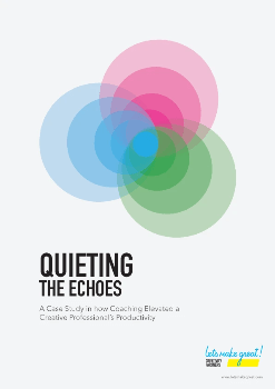 Coaching Case Study: Quieting the Echoes