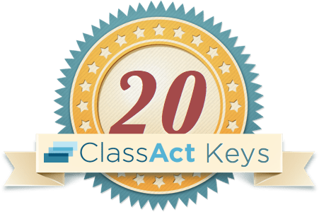 The Keys to Being a Class Act