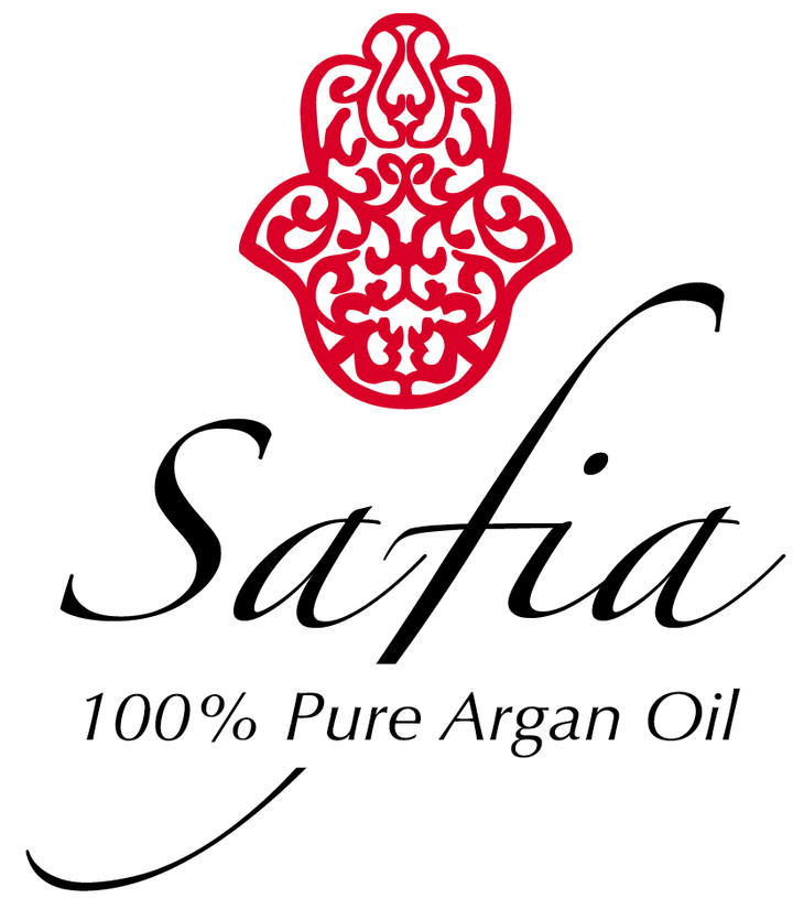 Safia Ltd - Safia Argan Oil -  纯 摩洛哥阿甘油