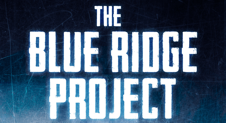 neil rochford the blue ridge project