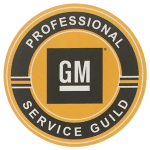 General Motors Mark of Excellence