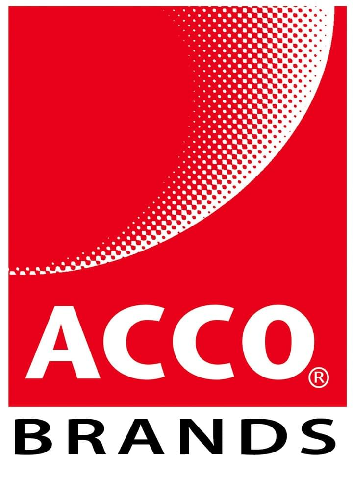 Acco Brands Europe Aylesbury Logo