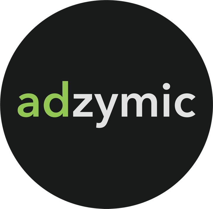 Enzymic Content Advertising Platform
