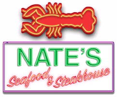Nate's Seafood & Steakhouse in Addison, Texas