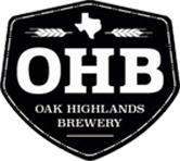 Oak Highlands Brewery in Dallas, Texas