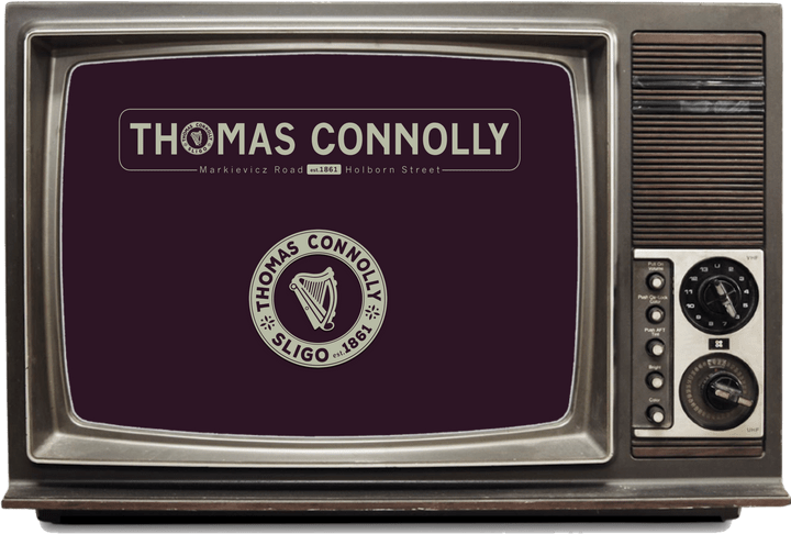 Live Sport at Thomas Connolly, Sligo.