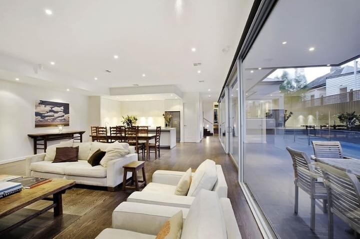 Melbourne Home Extensions And
