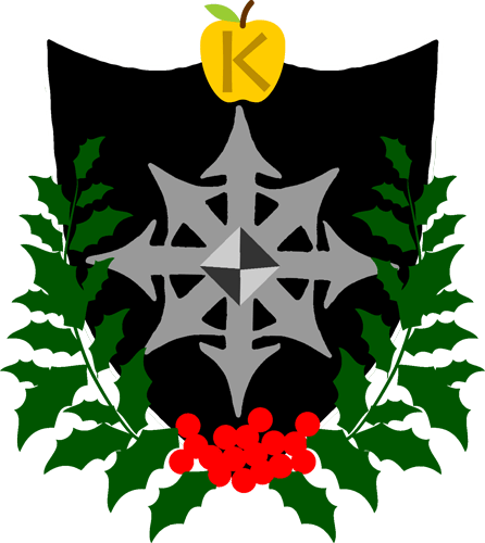 Lodane's Royal Coat of Arms