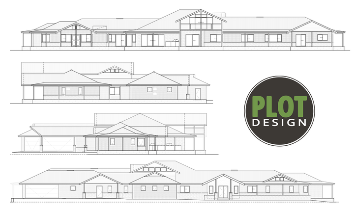 Plot Design: Middle Swan Residence