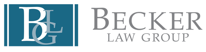 Becker Law Group California Logo
