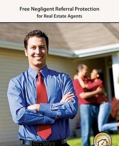Real Estate Agent Referral