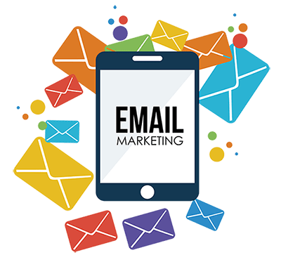 Audience Targeted Email Marketing I Email Blast I Email Adverting I Cox Local Solutions I Austin Texas