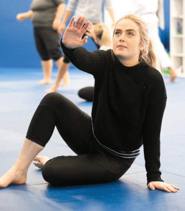 Gracie Jiu Jitsu Perth | School of Self Defense for the