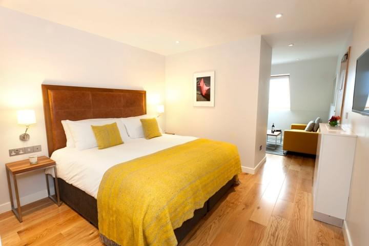 Premier Suites Plus Dublin Ballsbridge | Hotel Gift Vouchers