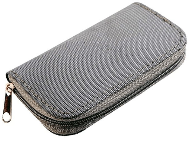 Emoly Memory Card Carrying Case