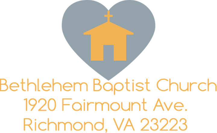 Contact Us - Bethlehem Baptist Church Site