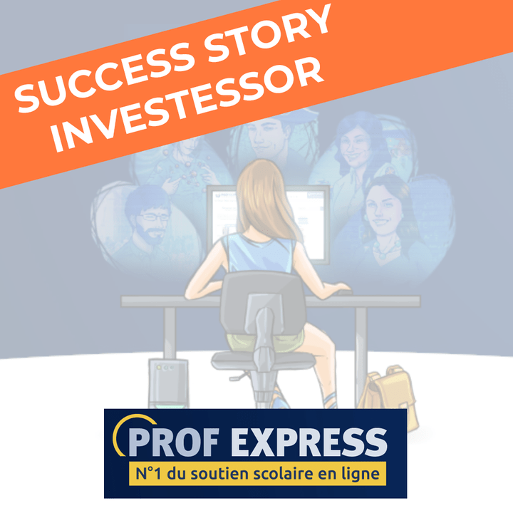 Prof Express - success story