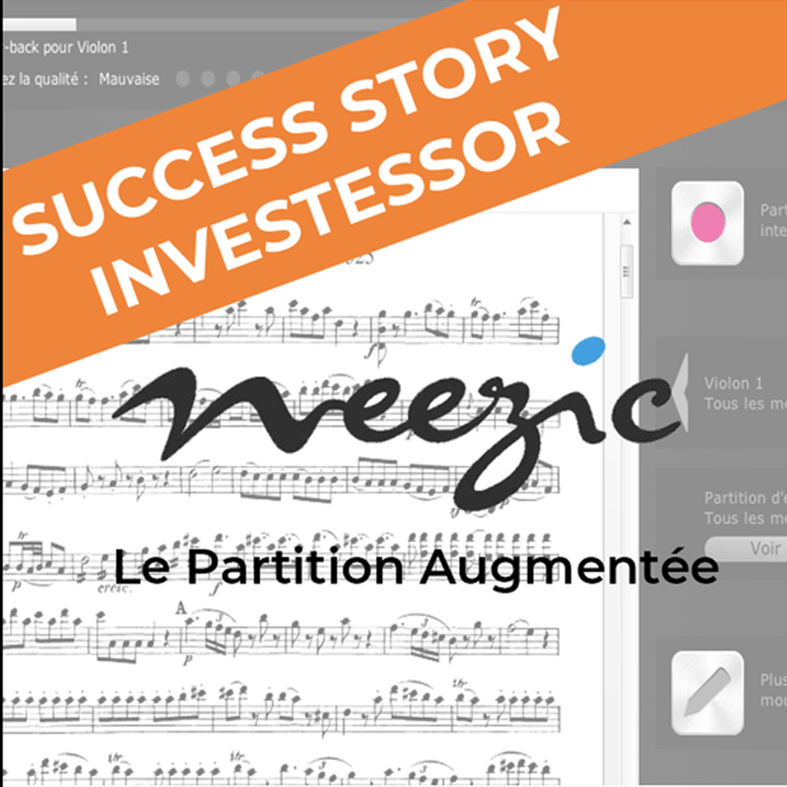 Weezic - success story
