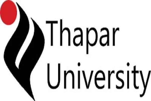Thapar  University Logo
