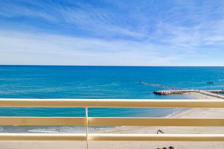 solrent spain studio apartment stella maris Fuengirola