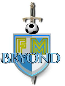 Football Manager Beyond - FM2017 blog