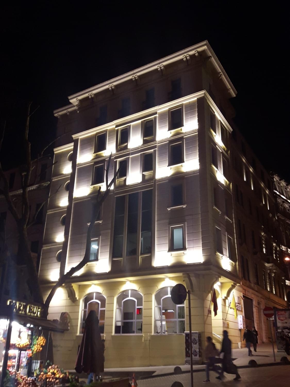 Vakıfbank Karaköy Şubesi