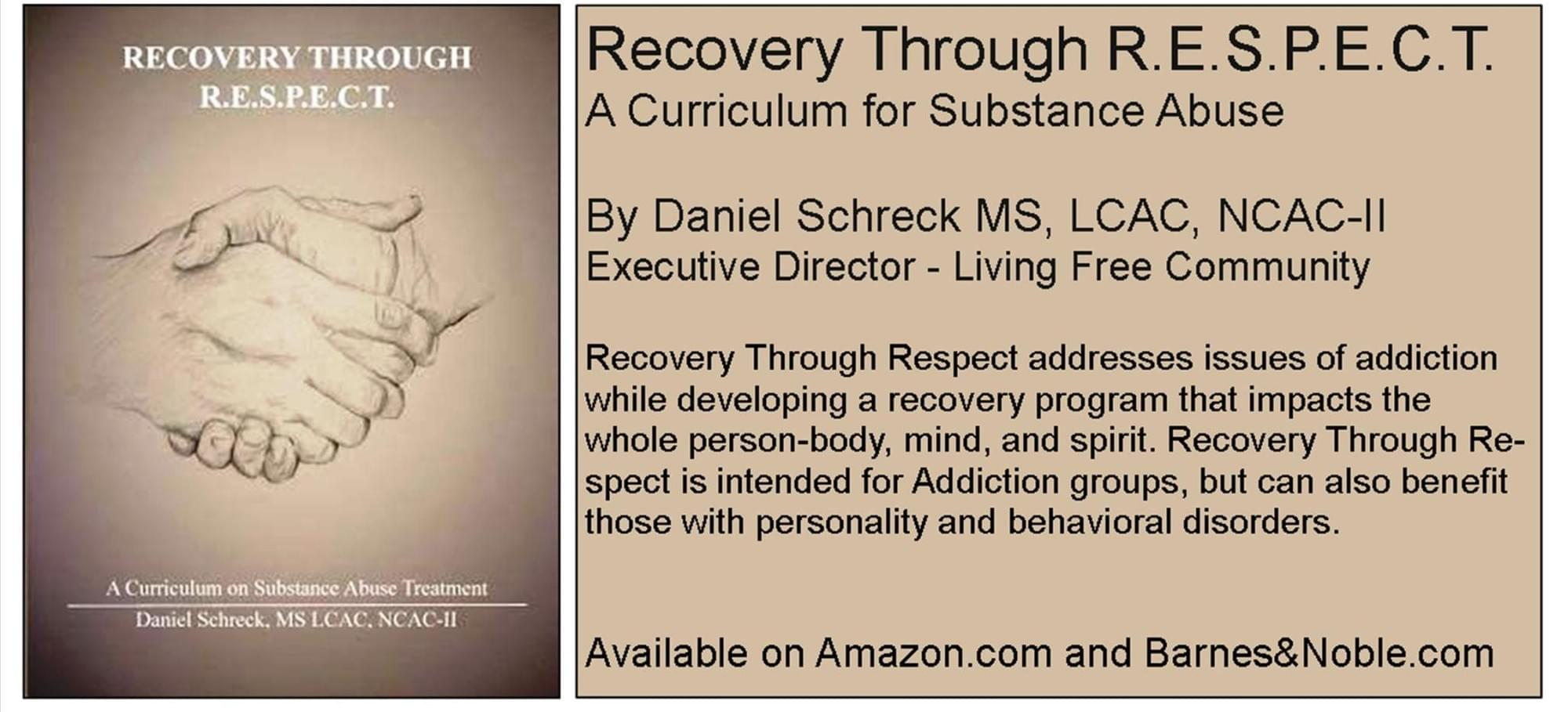 living free recovery