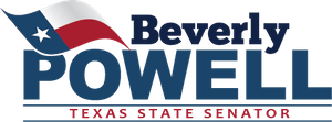 Beverly Powell for Texas Senate District 10