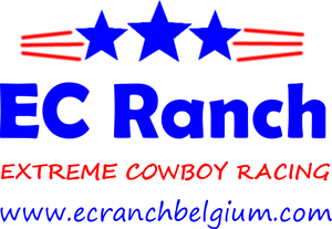 EC Ranch Belgium - Extreme Cowboy Racing