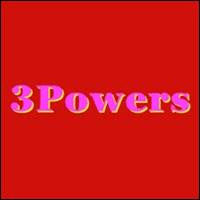 3 Powers, startover.xyz, Possibility Management