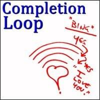 Completion Loops, StartOver.xyz, Possibility Management