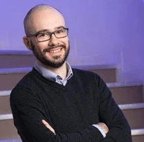 Thomas Fournier - Directeur Digital