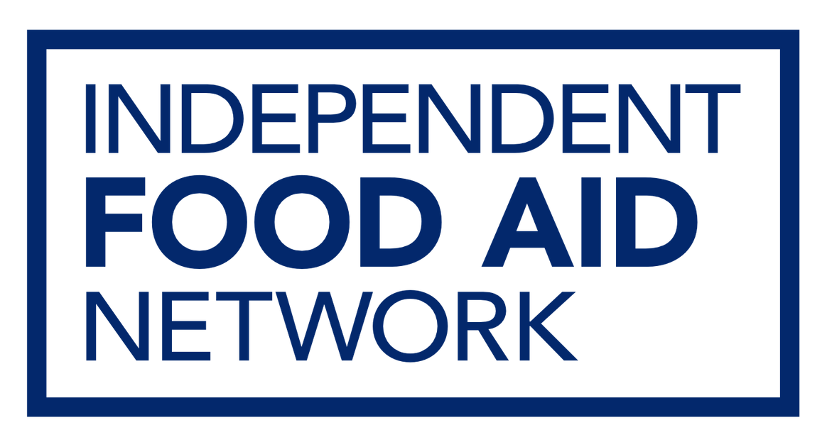 Team Independent Food Aid Network Uk