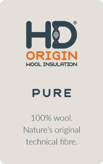 HDWool Origin Pure