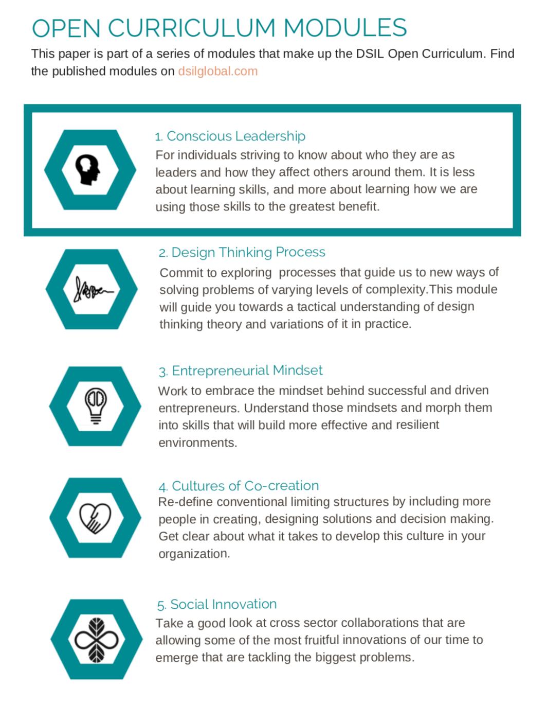 Designing For Social Innovative Leadership