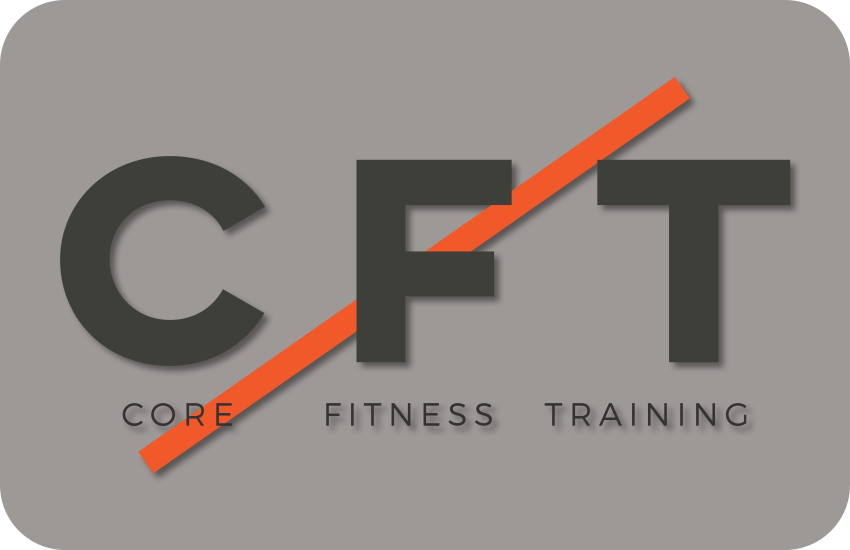 Cross Fitness Training Logo