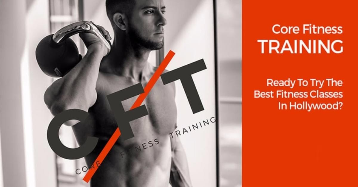 best fitness classes in hollywood, florida