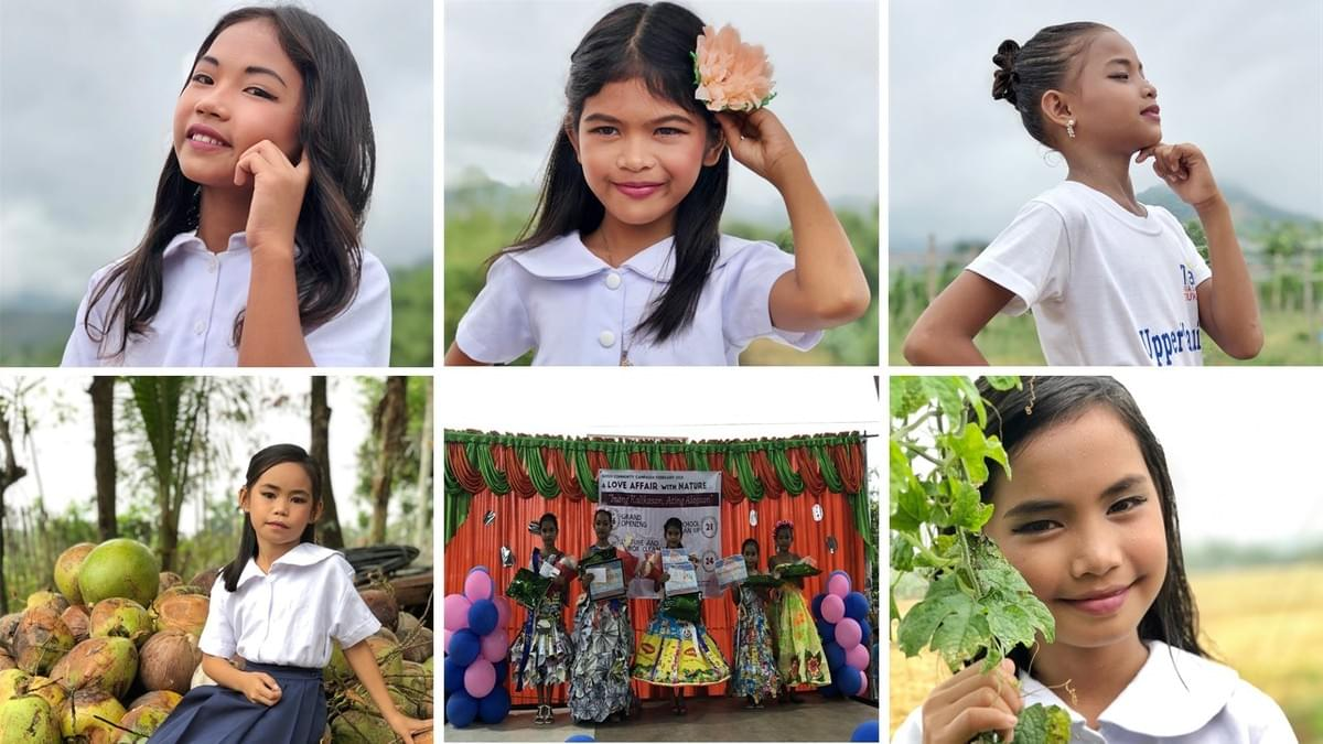 Miss Earth 2020 Contestants