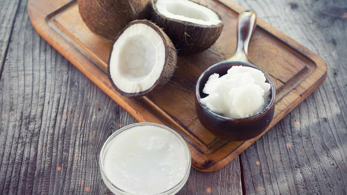 Benefits Of Coconut Oil For Olders with Alzheimer's