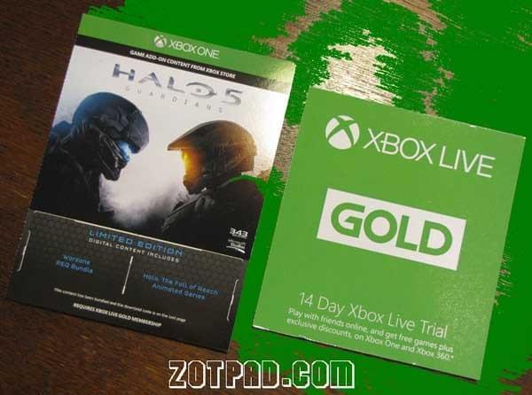 Legit ways to get free Xbox Live codes