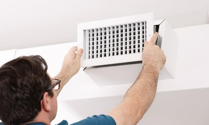 Expert duct cleaning in Melbourne