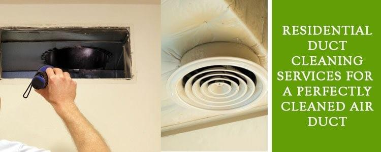 Best duct cleaning in Melbourne