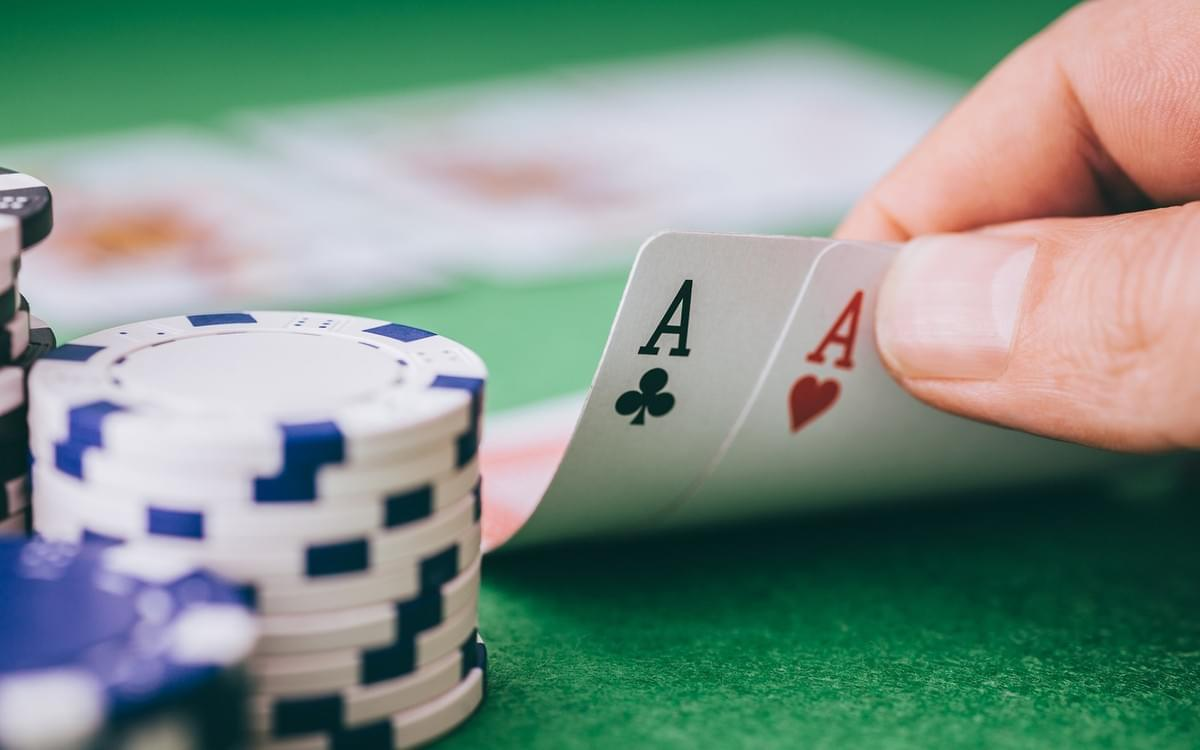 Home game poker tournament strategy