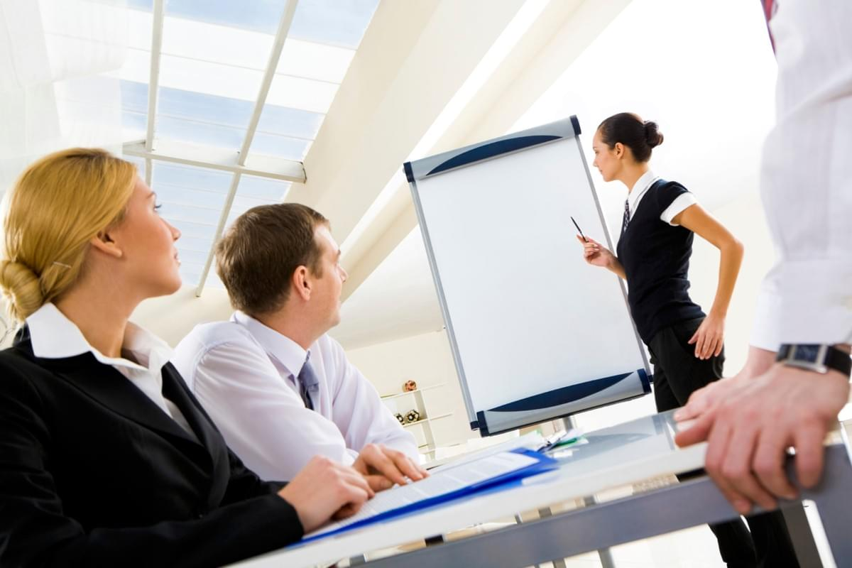 Questions to be asked when planning for corporate training program