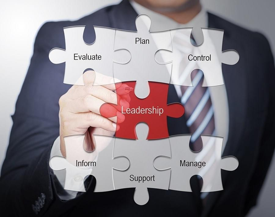 Key Traits of Leadership